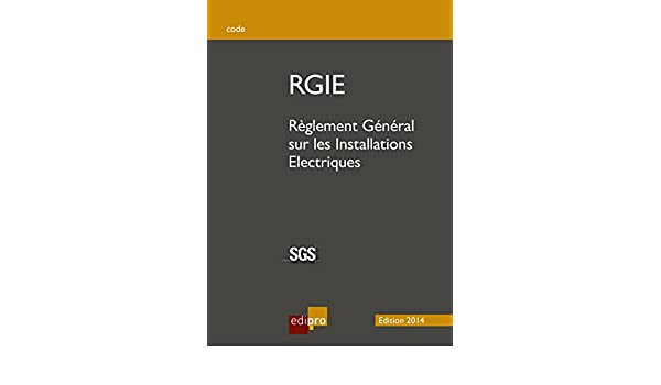 rgie complet