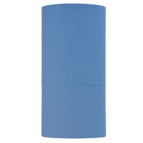 Pastel Blue Pricing Labels to fit Monarch 1115 Pricers. 10 Rolls with 1 Free Ink -