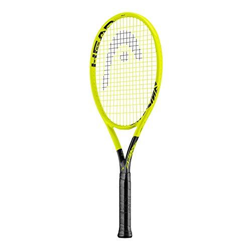 "HEAD Graphene 360 Extreme MP Tennis Racquet (4 1/2"")"