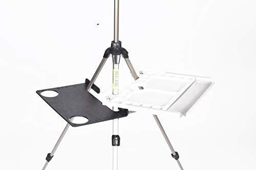 (2 Hole Tripod Shelf by En Plein Air Pro )