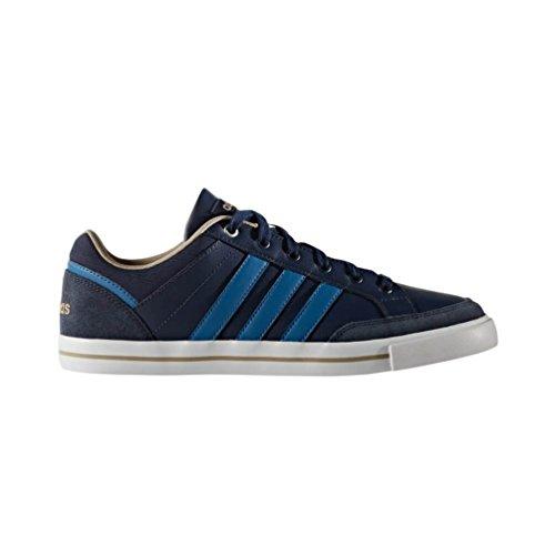 Adidas Cacity, Scarpe da Ginnastica Uomo, Blu (Maruni/Azubas/Stcaqp), 42 EU