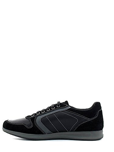 Geox U64H5C022ME Sneakers Hombre Black