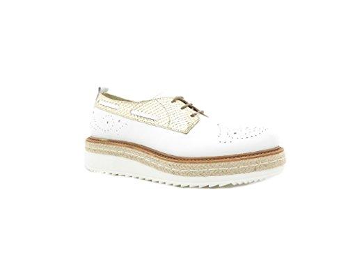 Anna Fidanza De À Pour Femme Mi0345ap Or Ville Chaussures Lacets q67dqrxw