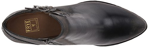 Frye Womens Ray Belted-sto Boot Zwart-75880