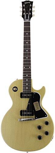 GIBSON CUSTOM Historic Collection 1960 Les Paul Special Single Cut Gloss