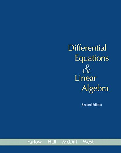 131860615 - Differential Equations and Linear Algebra (2nd Edition)