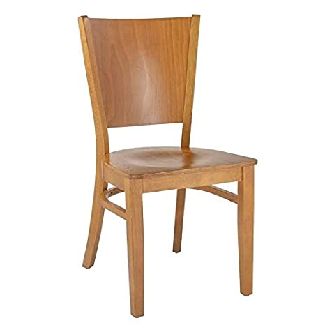 Awe Inspiring Amazon Com Beechwood Mountain Llc Henry Dining Chairs Set Pabps2019 Chair Design Images Pabps2019Com