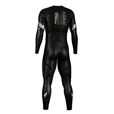 Amazon.com : ROKA Maverick Pro Thermal Mens Wetsuit for ...