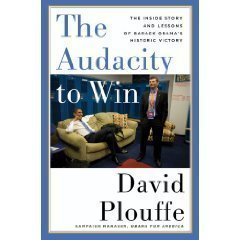 Download The Audacity to Win: The Inside Story and Lessons of Barack Obama's Historic Victory (Hardcover) pdf epub
