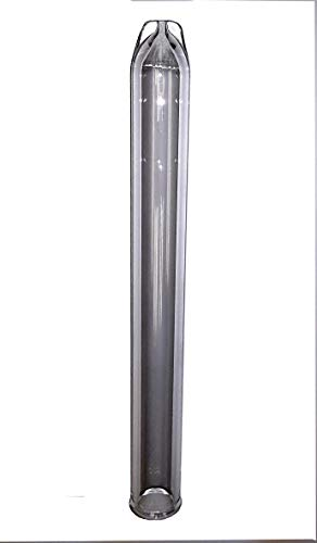 Laboratory Glass Extraction Tube Filtration Unit 1