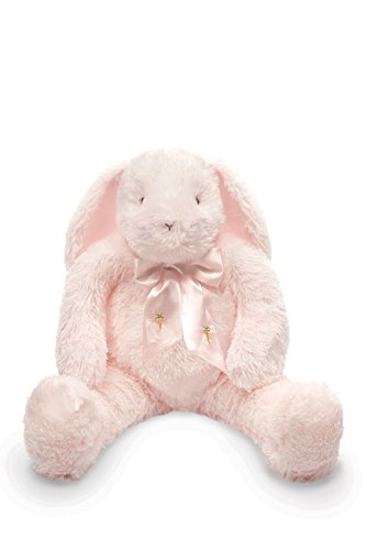Bunny By The Bay Goodness Gracious Bunny Plush Toy Pink (Discontinued by Manufacturer) -