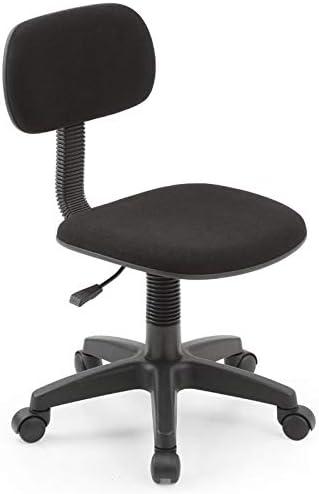 Pemberly Row Adjustable Height Swivel Task Chair