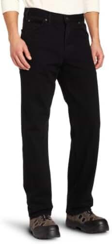 Dickies Men's Regular-Fit Five-Pocket Prewashed Jean