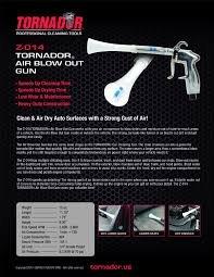 Tornador Blow Gun Z-014a by Tornador (Image #1)