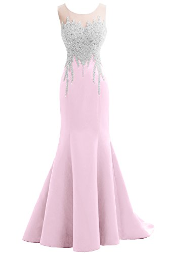 Vestido Rosa 52 Topkleider mujer para xwFq4BZv