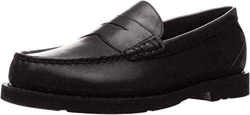 Rockport Men's Shakespeare Circle Penny Loafer