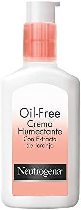 Crema Facial Neutrogena Con Extracto De Toronja 118 ml