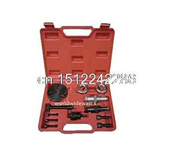 1 Set Auto aire acondicionado embrague del compresor Remover Kit AC Automotive Auto herramienta: Amazon.es: Bricolaje y herramientas