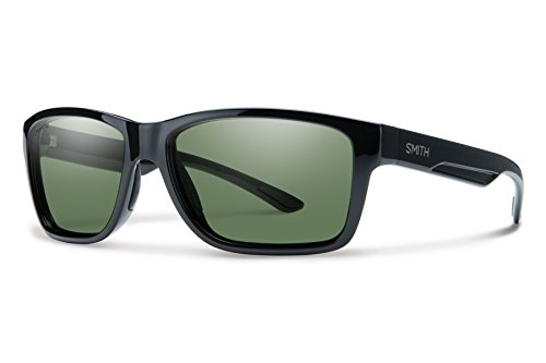 Smith Wolcott ChromaPop Polarized - Glasses With Drake