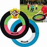 Woosh Frisbee - Beamo - 2 Pack