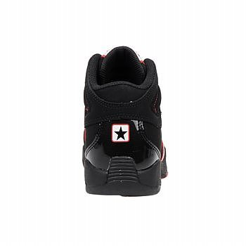 Converse Kids Special Ops Mid Pre Blk / Wht / Red