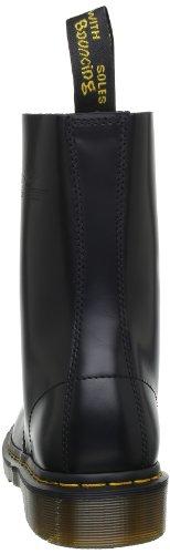 adulto Stivali Noir unisex Dr Martens 1490 w1vq17Z