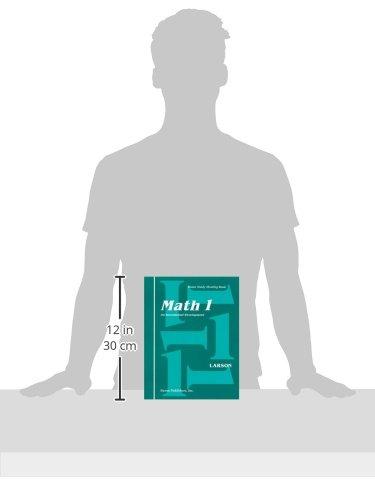 Saxon Math 1 Homeschool: Complete Kit 1st Edition