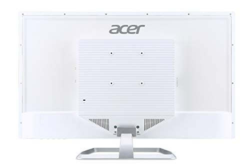 "Acer EZ321Q wi 31.5"" Full HD (1920 x 1080) IPS Monitor (HDMI & VGA Port), White"