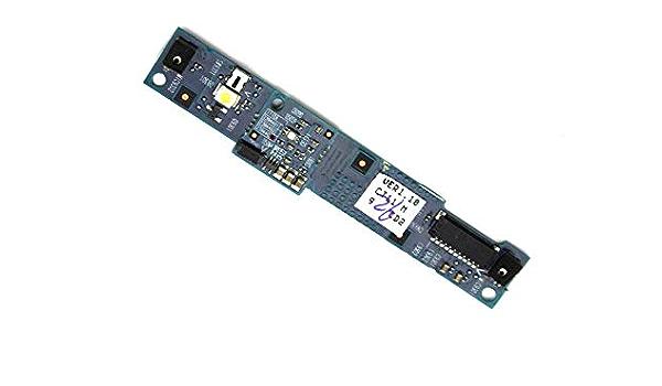 HP EliteBook 8460P 2560P Microphone Module 642798-001