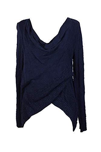 INC International Concepts Women's Draped Crossover Sweater from INC International Concepts