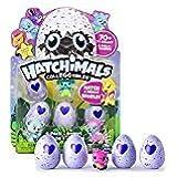 Hatchimals - CollEGGtibles 4 -PACK + BONUS by Bogolon