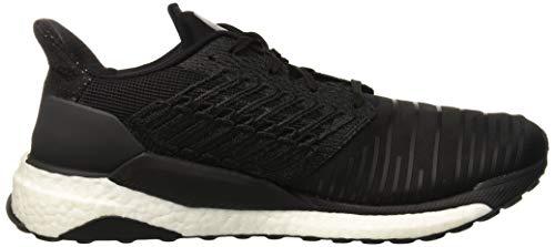 Ftwr Black 44 Boost Eu Gris Homme Core Chaussures Four F17 Adidas Solar De 3 Course Pour Blanc 2 Noir M 6wxqgF