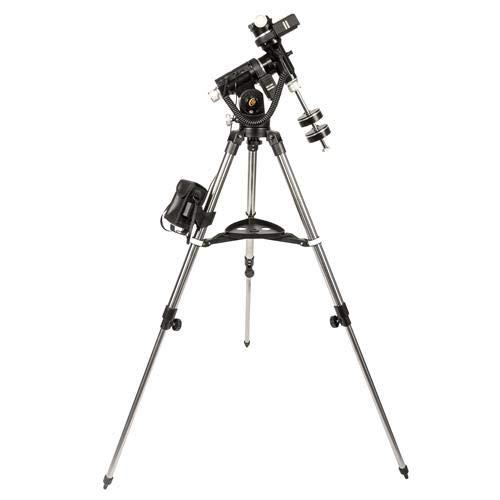 Explore Scientific iEXOS-100 PMC-Eight Equatorial GoTo Mount System