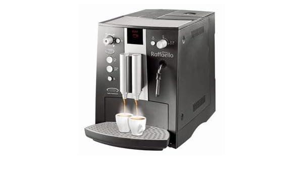 Polti Aroma Raffaello - Máquina de café: Amazon.es: Hogar