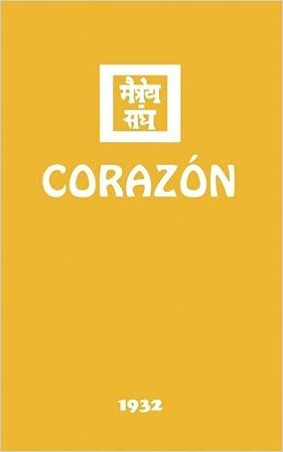 Corazón (Spanish Edition): Sociedad Agni Yoga Hispana ...