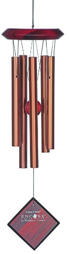 Woodstock Chimes of Mars, Bronze- Encore Collection (DCB17)