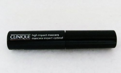 Clinique High Impact Mascara 01 Black Mini-size