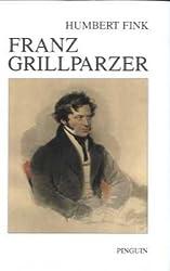 Franz Grillparzer (German Edition)