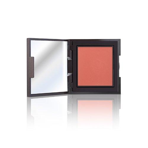 Lip Glaze Godet - Soft Pink 2.9g/0.1oz (Laura Stain Lip Mercier)