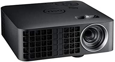 Amazon.com: Dell M115HD, proyector LED móvil, WXGA ...