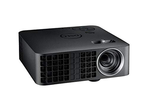 m115hd mobile projector - 2