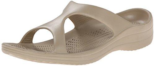 DAWGS Women's X Sandal Bronceado