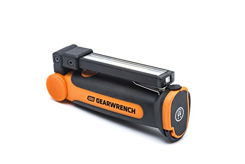 GearWrench 83134 150 lm Ultra-Thin Flex Work Light - 8'' by GearWrench (Image #4)