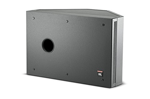 """JBL CONTROL SB-2 Stereo Input Dual Coil 10"""" Subwoofer"""
