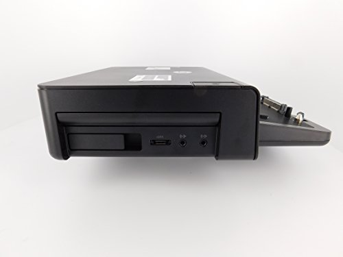 HP NZ222AA#ABA Docking Station by HP (Image #3)