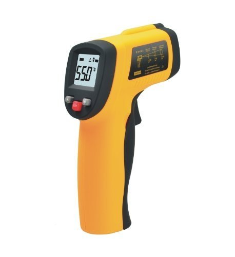 BlueBeach Infrared Digital Temperature Thermometer