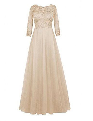 Leader of the Beauty - Robe - Femme -  beige - 46