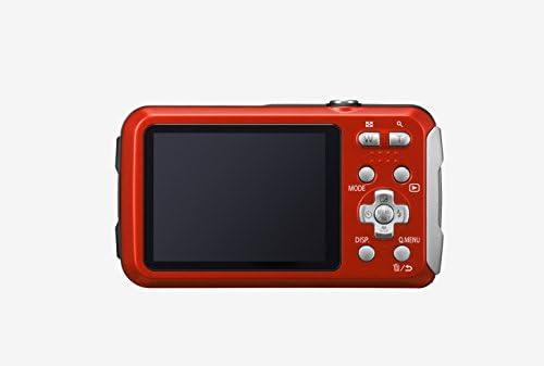 Panasonic Lumix Ft30 Camera Photo