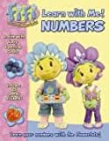 "Numbers: Learn With Me Book ( "" Fifi and the Flowertots "" )"