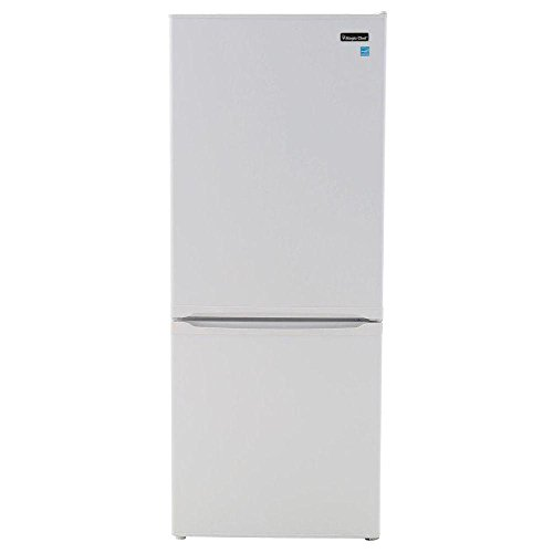 w bottom freezer refrigerator